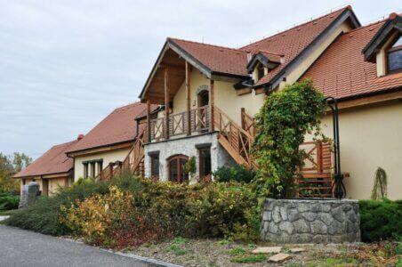 Tokajský dom 5