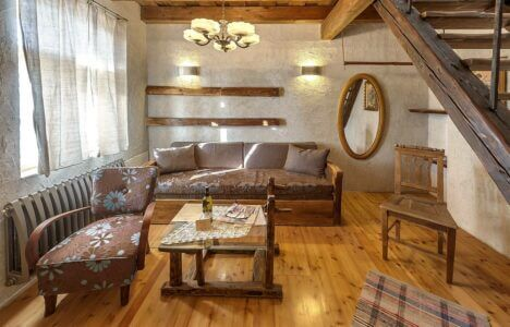 Makovisko 4(mezonetový apartmán)#