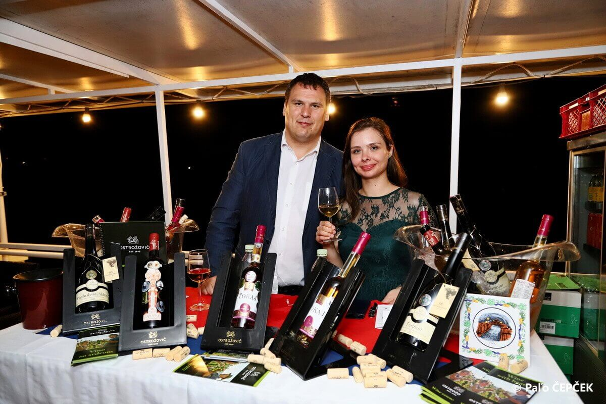 Bc. Pavol Kakara s manželkou 2